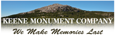 Keene Monument Company
